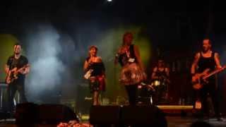 LOLLOBRIGIDA - Sex nam je dosadan (EXIT FESTIVAL, Serbia, 13.07.2013) HD 2/3