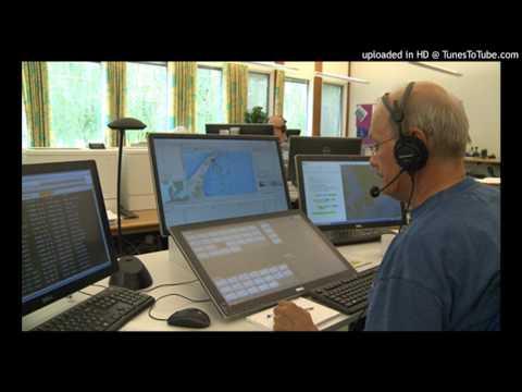 1.734 kHz Lyngby Coastguard Radio Denmark