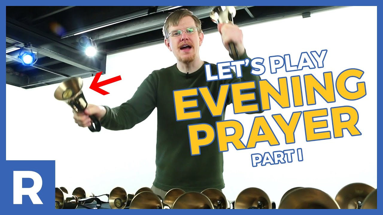 "🎬 Video: ""Evening Prayer"" Lesson 1"