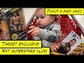Duhop TARGET EXCLUSIVE NXT ACTION FIGURE TOY GRAB VLOG