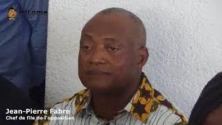 Jean Pierre Fabre ne fait toujours  pas confiance à Aïchatou Mindaoudou