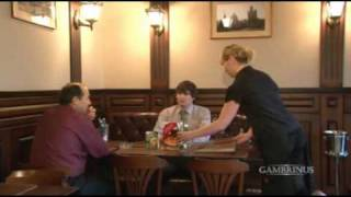 видео пилснер ресторан на маяковской