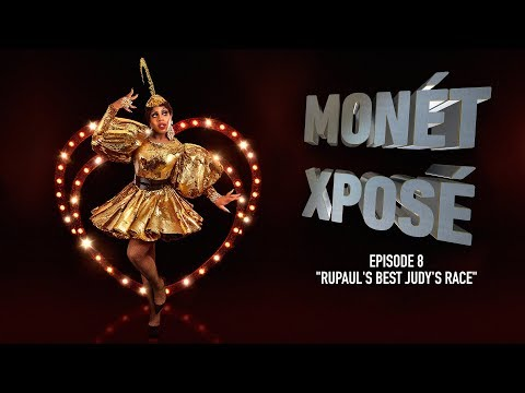 Monét Xposé AS4: Best Judy's