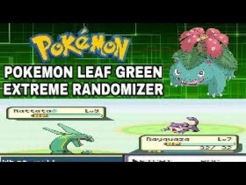 Pokemon Randomizer Rom Hack Download