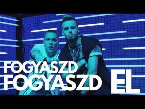 USNK – !FogyaszdEl! - Lyric video letöltés