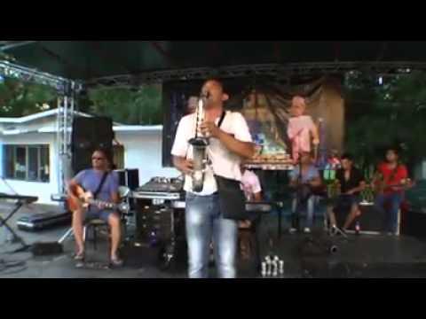 Ork. Try-max - Tallava Saksofon 2016 live