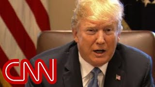 Trump: People are suffering because of Democrats