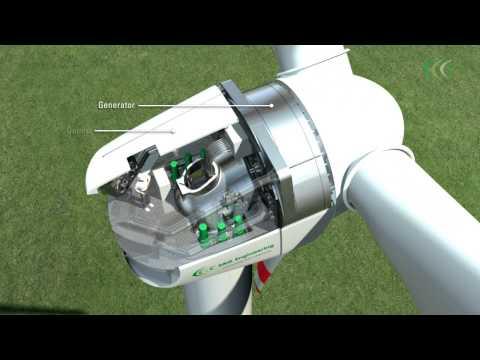 S&G Engineering Windenergieanlagen - SG 2700 Direct Drive [DE]