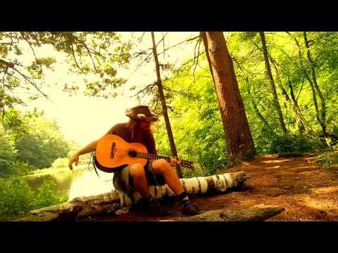 "Eli Elkus - ""Folk Singers' Lament"" (Live at Doe Farm)"