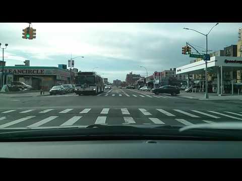 NJ Rt.46 - GWB - Cross Bronx Expressway