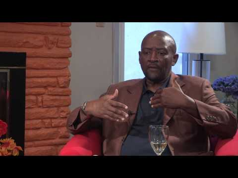 Tea with Mali: Mike Byrd Talks Business, Sports Radio, TV, Football and Community