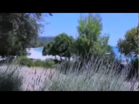 Nena Venetsanou ~ Denial (on secret beach)- Άρνηση(στο περιγιάλι το κρυφό)