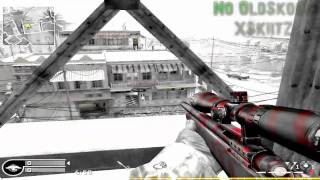 NEW COD4 Secret Roof On Crossfire LEGIT NO OLDSCHOOL 1080p HD