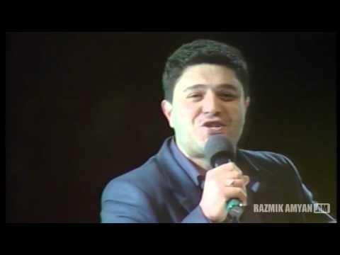 "Razmik Amyan - Sut e ( ""Vay vay"" album ) [Freedom Square]"