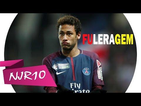 Neymar Jr - Fuleragem MC WM