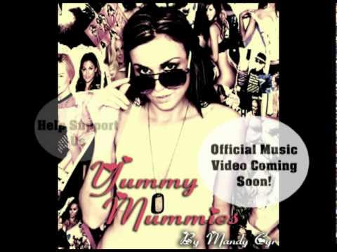 Yummy Mummies The Hot Mom Anthem  Un Music Video