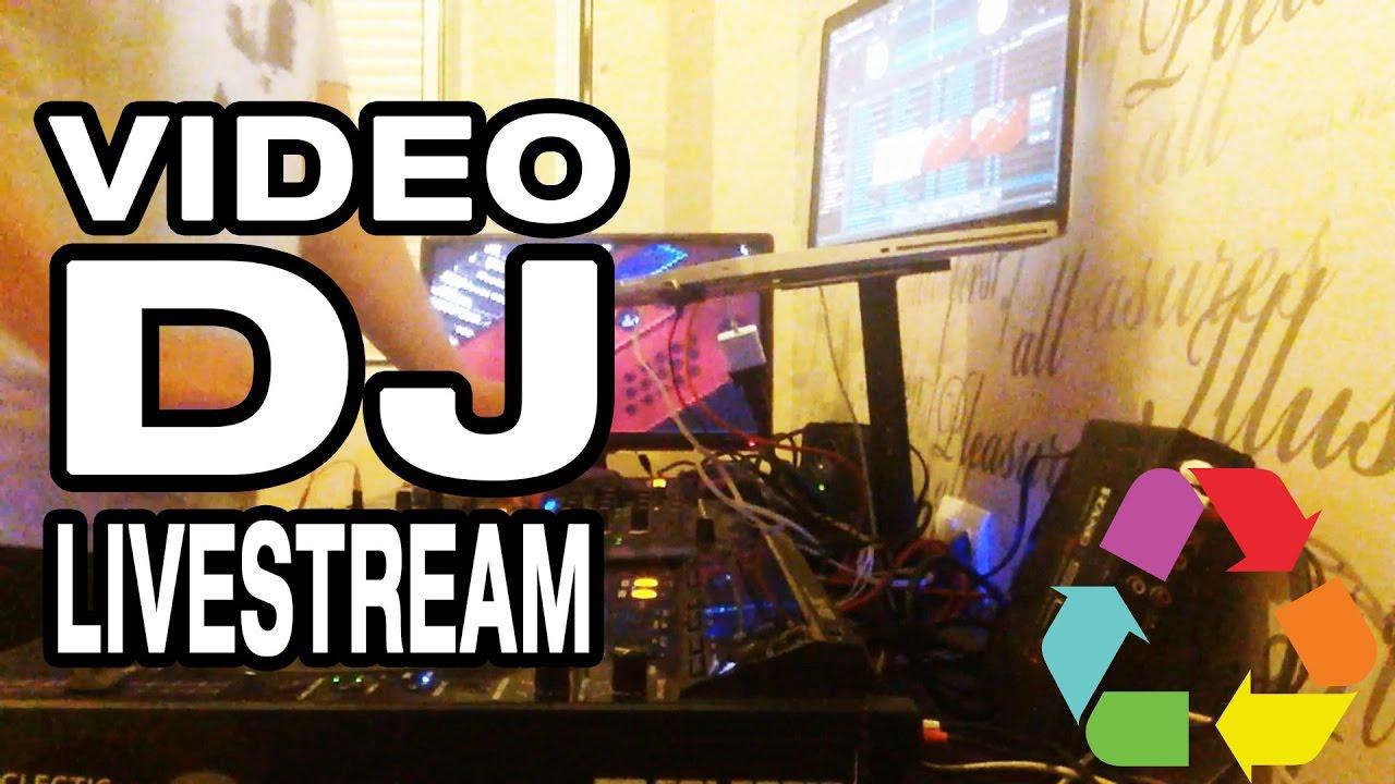 Video DJ Livestream from Spain - YouTube