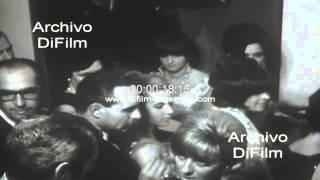 DiFilm - La Botica del Angel Eda Diaz Guillermo Brizuela Mendez 1966