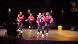 Pride Rice Dance Crew: Gma's Best Kapuso Dance Competition