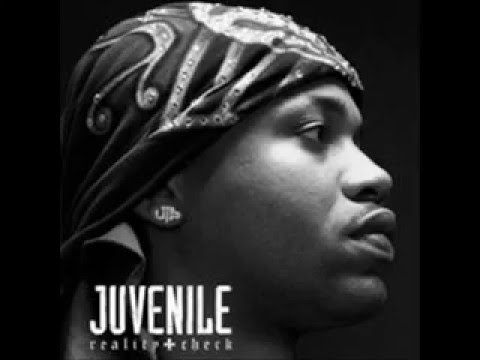 Juvenile-What's Happening