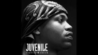 Juvenile-What