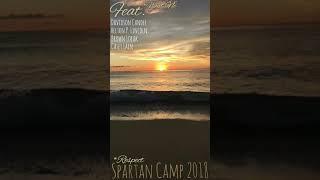 F4- Spartan Camp 2018