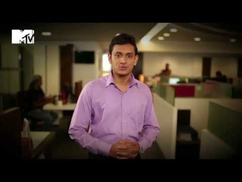 Watch how LinkedIn helped Manas get his dream job at Universal Music