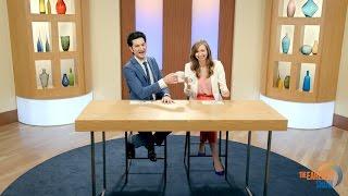 the earliest show episode 2 denial with guest reggie watts