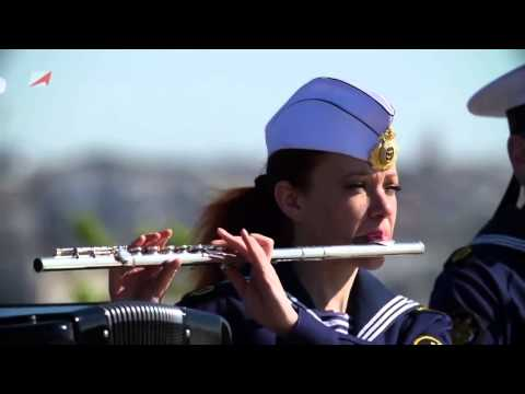 'Song about Russia's main naval base & Beautiful Black Sea' | #Music