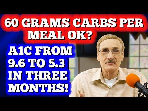 "diabetic-confusion:-my-dietitian-says-""60-grams-carbs-per-meal"""