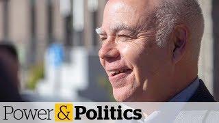 New Brunswick's political uncertainty   Power & Politics