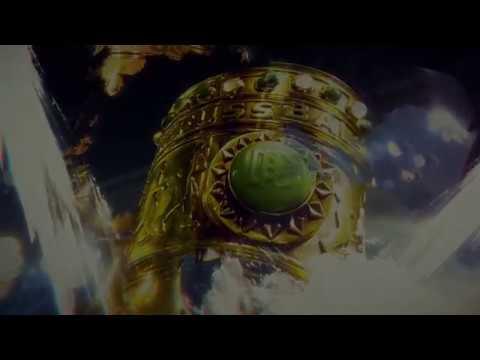 TANKARD - DFB-Pokal-Finale 2017 (official Trailer)