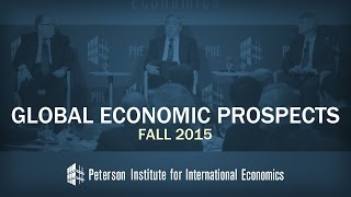 Global Economic Prospects: Fall 2015