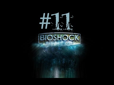 Let's Play Bioshock{PS4}The