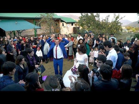 Свадьба с. Дибгаши
