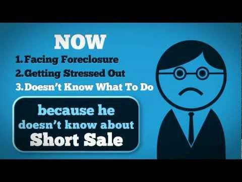 Bellevue Short Sales with Certified Short Sale Agents