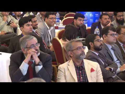 Junaid Khan (ACCA, CIA, CISSP) - 2nd Pakistan Internal Audit Summit