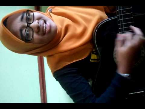 Kun Anta-Humood Alkhudher(Cover by Mimi Muneerah)