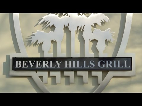 Beverly Hills Grill - Roberts Restaurant Group