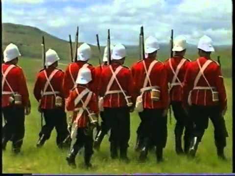 Reconstruction of the Battle of Isandlwana