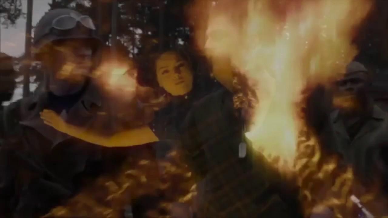 Infinity - Bucky Barnes fanfiction trailer