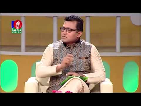 Golper Nayik Nayika | Eid Celebrity Talkshow | Presentation by  Shamim Shahed