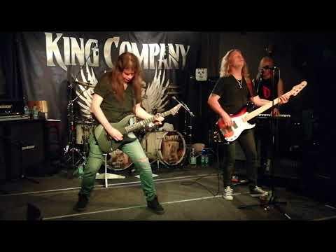 KING COMPANY - Berlin (Live)