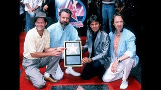 the monkees e hollywood true story 1999