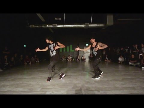 Michael Jackson | Alexander Chung & CJ Salvador choreo | Break of Dawn