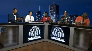 The Corey Holcomb 5150 Live 09.29.2020
