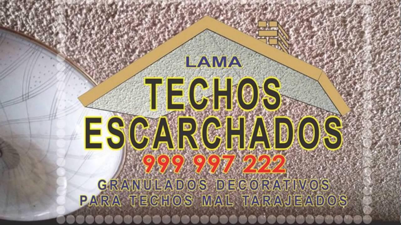 Texturizados revestimiento de techos granulados - Revestimiento de techos ...