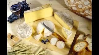 Вино и Сыр - что может быть лучше?