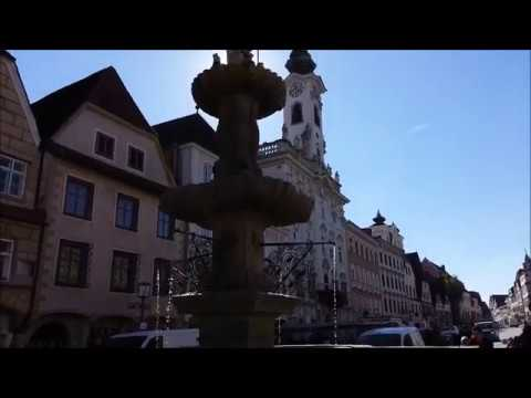 Old City Tour of Steyr,Austria |Travel Guide