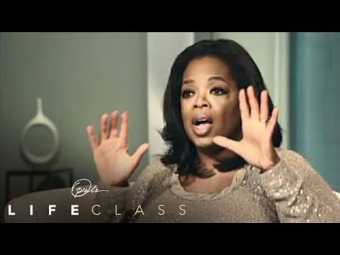 Listening to Life's Whispers | Oprah's Life Class | Oprah Winfrey Network